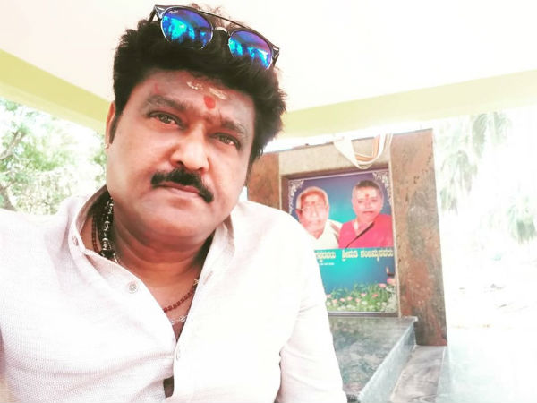 Jaggesh rejects multilingual movie