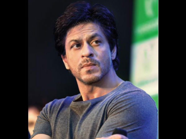 Shahrukh khan to do the remake of Satte Pe Satta