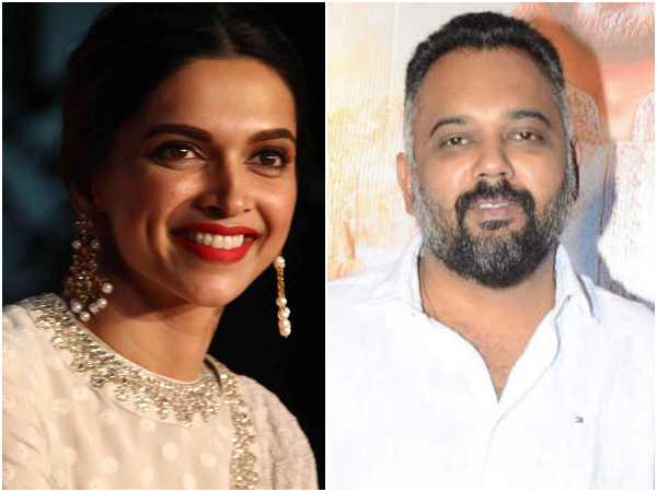 fans are protest against deepika padukone for her working with Luv Ranjan film