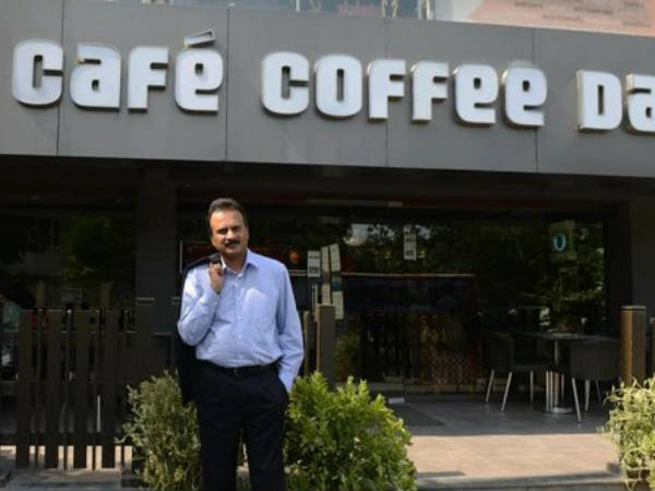 Film Industry Have Close Relationship with Cafe Coffee Day