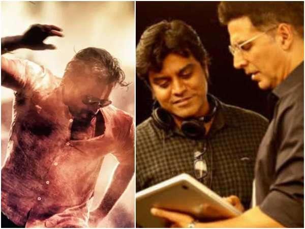 'ಉಗ್ರಂ'ನಲ್ಲಿ ಕೆಲಸ ಮಾಡಿದ್ದ ಕನ್ನಡದ ಹುಡುಗ ಈಗ ಅಕ್ಷಯ್ ಕುಮಾರ್ ಚಿತ್ರಕ್ಕೆ ಡೈರೆಕ್ಟರ್