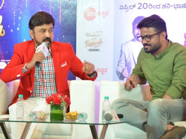 Breaking News : ಅಂತ್ಯ ಆಗ್ತಿದೆ 'ವೀಕೆಂಡ್ ವಿತ್ ರಮೇಶ್ 4'