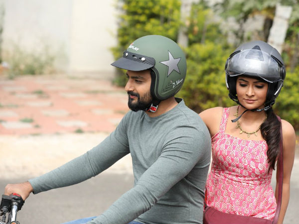 Aadi Lakshmi Purana Review : ಸಾಮಾನ್ಯ ಕಥೆ... ಸಾಮಾನ್ಯ ಸಿನಿಮಾ...
