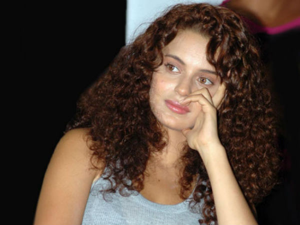 journalists to boycott Kangana Ranaut after ugly fight with reporter at Judgemental Hai Kya event