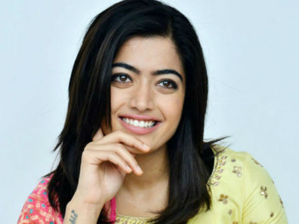 Rashmika Mandanna is demanding Rs 1 crore remuneration for Tollywood movie
