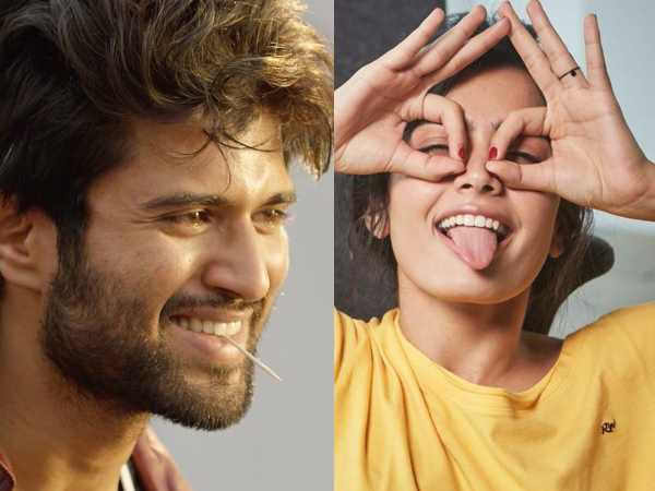 Rashmika Mandanna and Vijay Devarakonda starrer Dear Comrade trailer will release on July 11th.