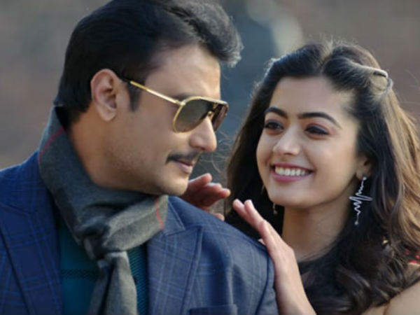 Kannada super hit movie Yajamana will be premiered on television on August 11