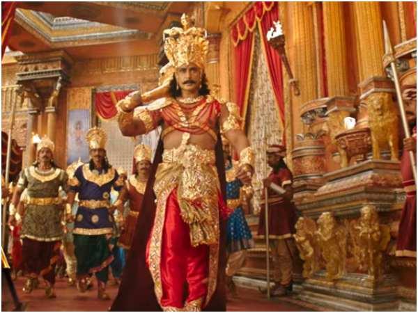 'ಕುರುಕ್ಷೇತ್ರ' ಮತ್ತೆ ಮುಂದಕ್ಕೆ : ದರ್ಶನ್ ಅಭಿಮಾನಿಗಳಲ್ಲಿ ಮುನಿರತ್ನ ಕ್ಷಮೆ