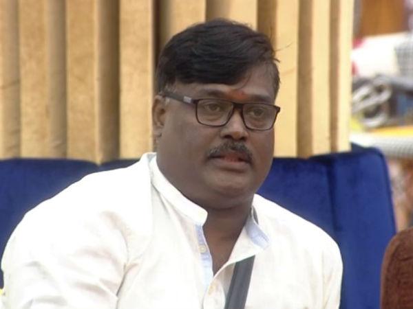 'ನಾತಿಚರಾಮಿ' ವಿರುದ್ಧ ಕೋರ್ಟ್ ಮೆಟ್ಟಿಲೇರಿದ ದಯಾಳ್ ಪದ್ಮನಾಭನ್
