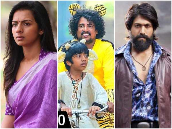 ಅತಿ ಹೆಚ್ಚು ರಾಷ್ಟ್ರ ಪ್ರಶಸ್ತಿ ಪಡೆದ 3 ಕನ್ನಡ ಸಿನಿಮಾಗಳು