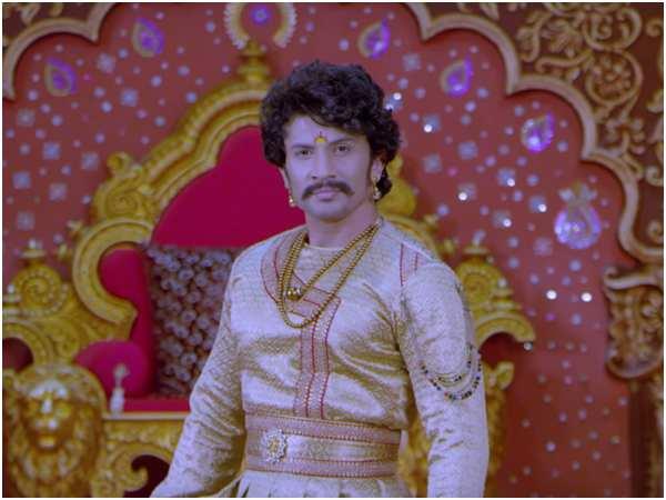 Randhawa Review : ಗೂಬೆಯ ಜೊತೆ ಆಟ.. ಭೂತದ ಹುಡುಕಾಟ..
