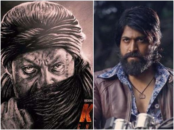 Kannada Actor Yash Starrer KGF-2 May Set To Release On April
