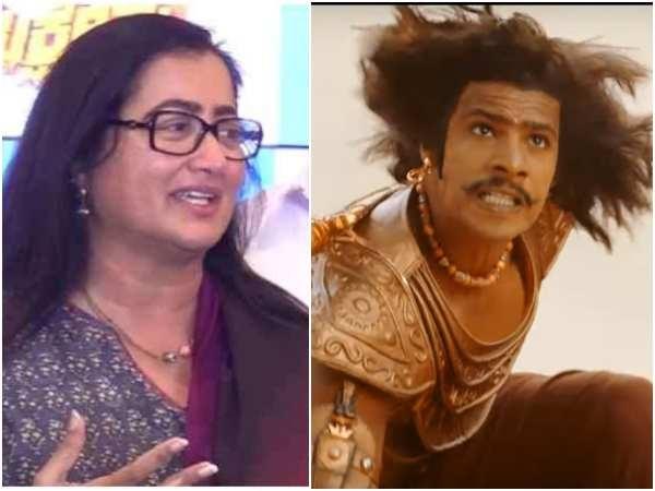 'ನಿಖಿಲ್ ಸೂಪರ್ ಆಗಿ ಆಕ್ಟ್ ಮಾಡಿದ್ದಾನೆ' ಅಂದ್ರು ಸುಮಲತಾ