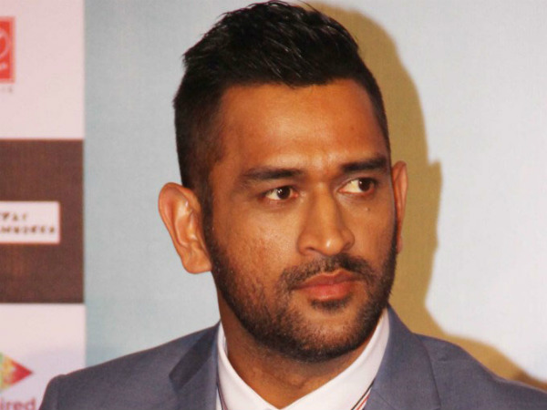 MS Dhoni Enter To Bollywood