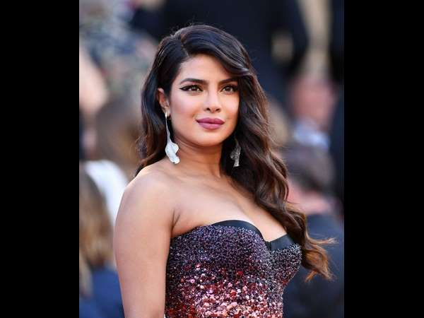United Nations Rejects Complaint Against Priyanka Chopra