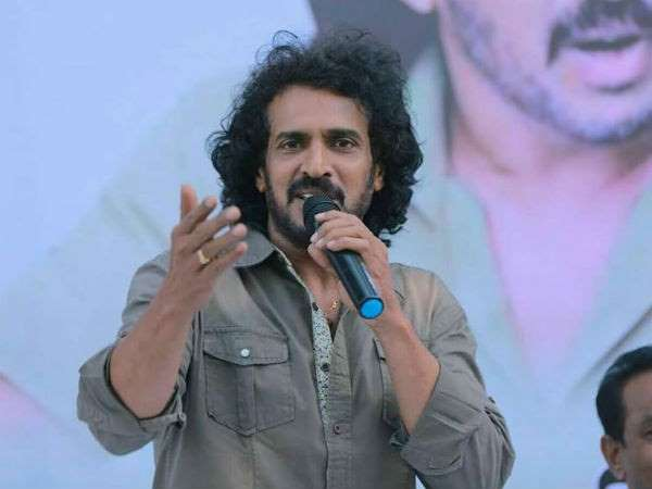 Upendra got placed in IMDB Best 50 Directors of the World Table