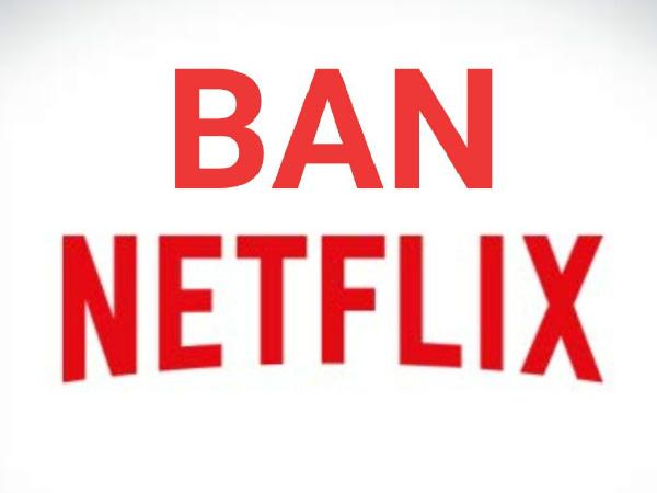BanNetflix: ಭಾರತದಲ್ಲಿ ನೆಟ್ ಫ್ಲಿಕ್ಸ್ ನಿಷೇಧ ಮಾಡಲು ಒತ್ತಾಯ