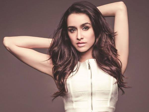 Shraddha Kapoor Suffering From Anxiety