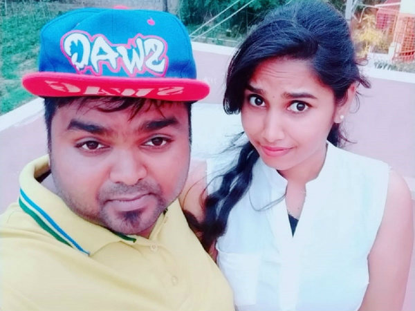 Bigg Boss Kannada 6 Contestant Andrew To Marry His Girlfriend