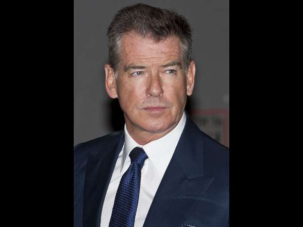 Hollywood Actor Pierce Brosnan Said That A Woman Should Now Take On James Bond