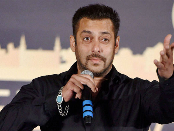 Salman Khan React on Ranu Mondal