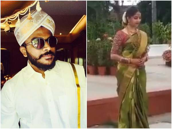 Kannada Rapper Chandan Shetty And Niveditha Gowda Get Engaged Today