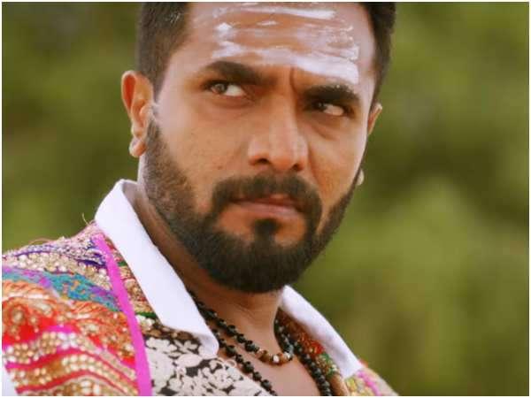 Bharaate Review: ಮಾಸ್ ಪ್ರೇಕ್ಷಕರಿಗೆ ಕಿಕ್ ಹೆಚ್ಚಿಸುವ ಭರಾಟೆ
