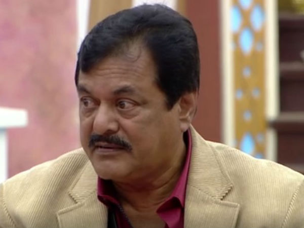 ಜೈಜಗದೀಶ್ ಕುರಿತ ಒಂದು ಸೀಕ್ರೆಟ್ 'ಬಿಗ್ ಬಾಸ್' ಮನೆಯಲ್ಲಿ ರಿವೀಲ್.!