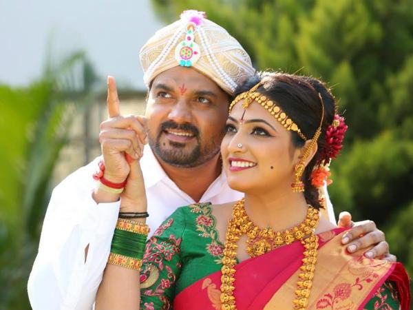 ವಿಮರ್ಶೆ: 'ಮಜಾ' ತುಂಬಿದ ಸೃಜಾ ಸಿನಿಮಾ