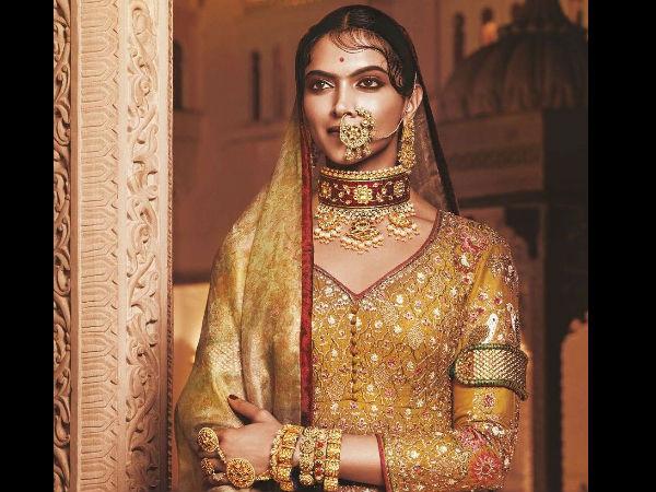 2018ರ ಸೂಪರ್ ಹಿಟ್ 'ಪದ್ಮಾವತ್' ಚಿತ್ರದಲ್ಲಿ ಈ ಮೂವರು ಮಾಡಬೇಕಿತ್ತಂತೆ!