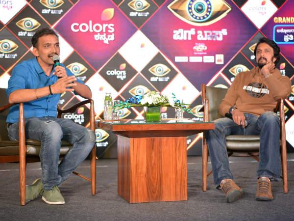 'ಬಿಗ್ ಬಾಸ್'ಗೆ ಸುದೀಪ್ ಸೂಕ್ತ ನಿರೂಪಕ, ನಿರ್ದೇಶಕರು ನೀಡಿದ 7 ಕಾರಣಗಳು