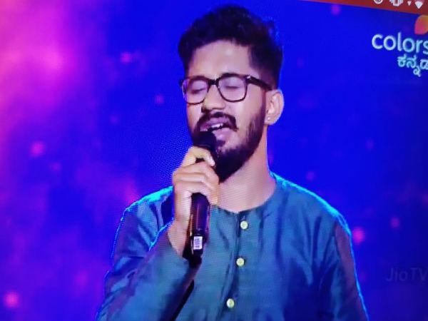 ಬಿಗ್ ಬಾಸ್ ಕನ್ನಡ: 5ನೇ ಸ್ಪರ್ಧಿಯಾಗಿ ವಾಸುಕಿ ವೈಭವ್
