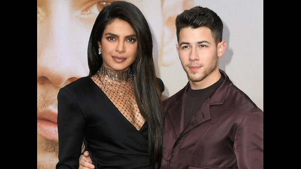 Priyanka Chopra And Nick Jonas Best Couple Said Tamannaah