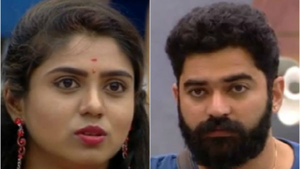 Bigg Boss Kannada 7: Day 24: Shine Shetty annoyed with Chaitra Kotur
