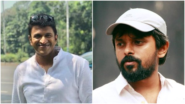 Puneeth Rajkumar Will Be Playing Lead Role In Satya Prakash Next Directorial
