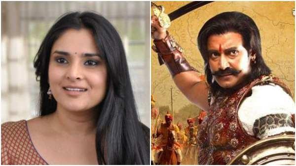 ದರ್ಶನ್ 'ಗಂಡುಗಲಿ ಮದಕರಿ ನಾಯಕ' ಚಿತ್ರಕ್ಕಾಗಿ ರಮ್ಯಾ ವಾಪಸ್?