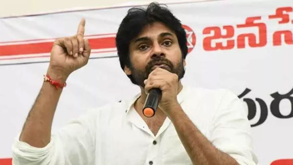 Pawan Kalyan Not Intrested In Pink Remake?