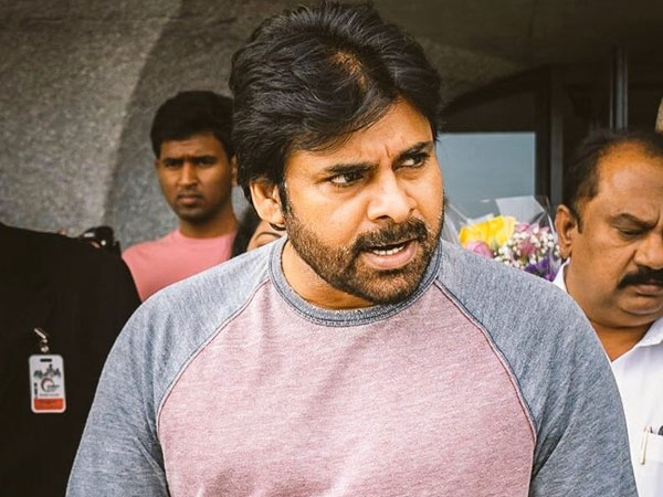 Pawan Kalyan Charging 40 Crores For Pink Remake?