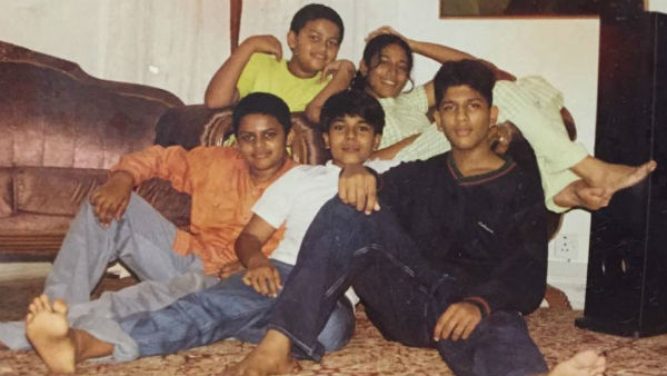 Guess This Four Actors?