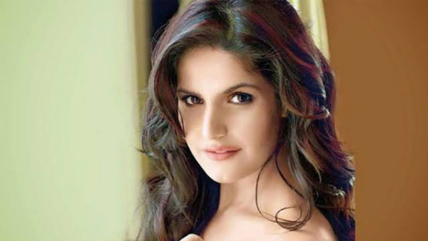 Bollywood Actress Zareen Khan Talks About Homosexuality