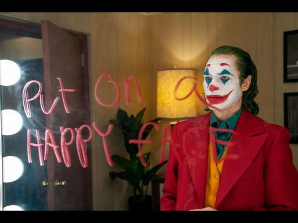 Joker Become The Highest Box Office Collection Comic Book Movie