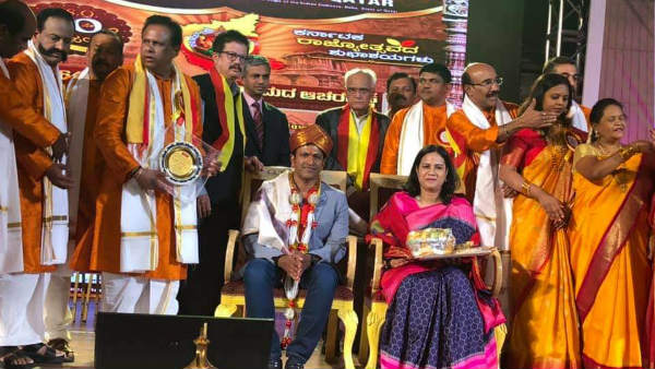 ಕತಾರ್ ನಲ್ಲಿ ಪುನೀತ್ ರಾಜ್ ಕುಮಾರ್ ಗೆ ಸಿಕ್ಕಿದೆ ಹೊಸ ಬಿರುದು