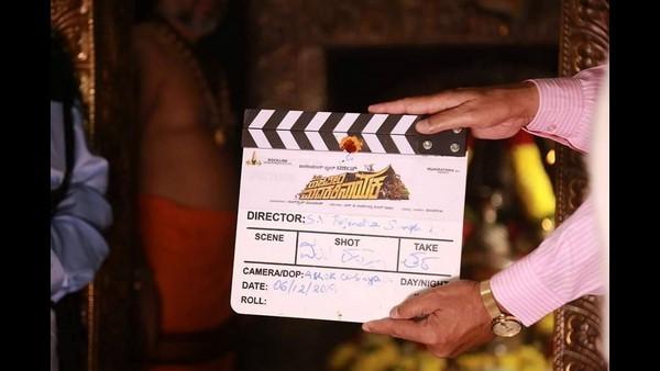 ದರ್ಶನ್ 'ಮದಕರಿ ನಾಯಕ' ಚಿತ್ರಕ್ಕೆ ಶಕ್ತಿ ತುಂಬಿದ್ದು ಆ 'ನಾಲ್ವರು'