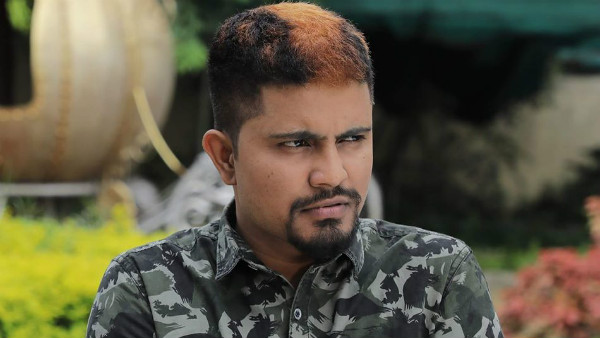 Kannada Actor Pratham Is Not Campaign For By Election
