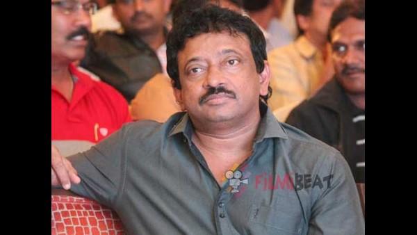 Breaking: ಸಿನಿಮಾ ಆಗ್ತಿದೆ ರಾಮ್ ಗೋಪಾಲ್ ವರ್ಮ ಜೀವನ