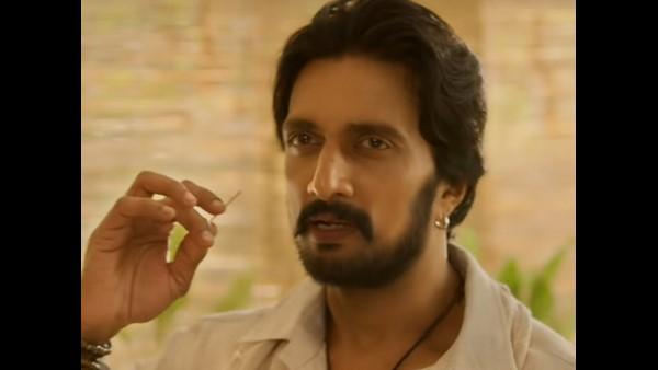 'ದಬಾಂಗ್' ಬಳಿಕ ತಮಿಳು ಸ್ಟಾರ್ ನಟನ ಚಿತ್ರದಲ್ಲಿ ಸುದೀಪ್ ವಿಲನ್!