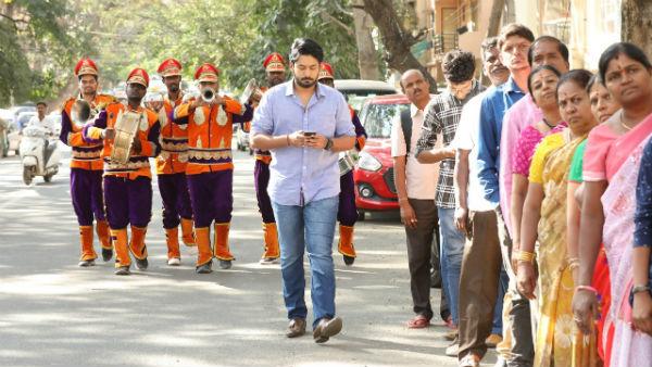 'ಎದ್ದೇಳು ಭಾರತೀಯ' ಅಂತಿದ್ದಾರೆ ಪ್ರಜ್ವಲ್ ದೇವರಾಜ್
