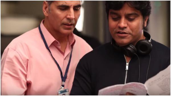 ಆಸ್ಪತ್ರೆಯಲ್ಲಿ 'ಮಿಷನ್ ಮಂಗಲ್' ನಿರ್ದೇಶಕ: ಸಹಾಯ ಹಸ್ತ ಚಾಚಿರುವ ಅಕ್ಷಯ್ ಕುಮಾರ್