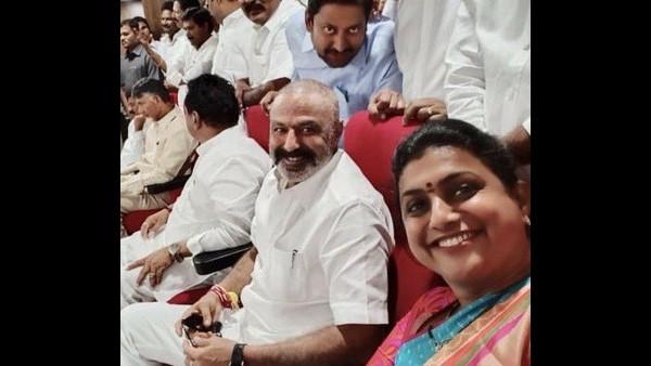 'ರೋಜಾ ಅಂದವನ್ನು ಬಾಲಕೃಷ್ಣ ಹಾಳು ಮಾಡ್ತಿದ್ದಾರೆ': ವರ್ಮ ವಿರುದ್ಧ ಫ್ಯಾನ್ಸ್ ಆಕ್ರೋಶ