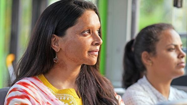 Chhapaak Review: ಅದ್ಭುತ ಸಿನಿಮಾ, ಅತ್ಯದ್ಭುತ ನಟನೆ